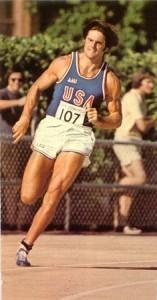 Jenner '76 Olympics